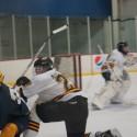 Varsity Hockey v. Kzoo Eagles