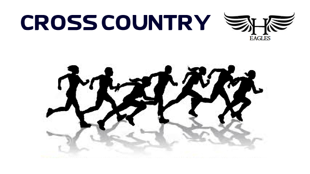 Cross Country — Early Bird Portage Meet 2015