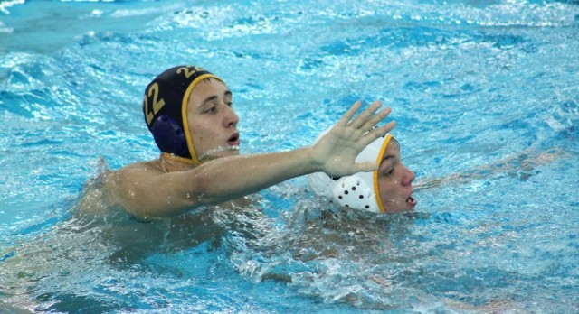 Eagles' Shoot Outs Secures Them 2nd in East Grand Rapids Polo Tourney