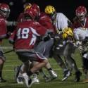 Varsity Lacrosse v Spring Lake