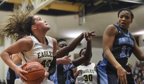 Girl's Basketball Quarterfinal Information