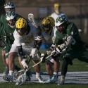 Varsity Lacrosse v Reeths-Puffer