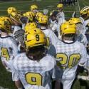 Varsity Lacrosse v West Ottawa