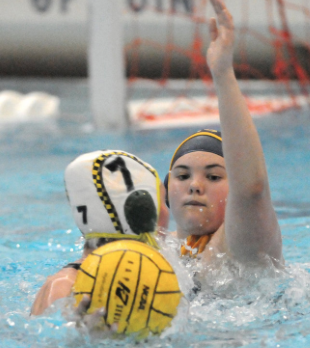 Girl's Water Polo Capture Regional Championship