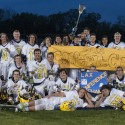 Varsity Lacrosse v GR Catholic Central