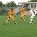 Boys JV Soccer vs Zeeland East 2016-08-24