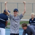 Boys Varsity Tennis v Mona Shores Games