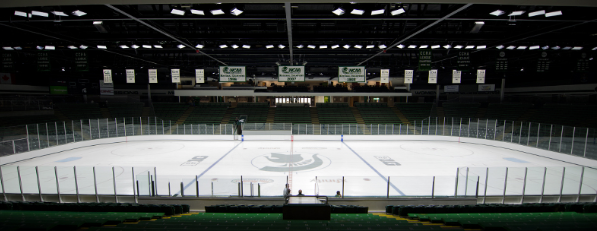 Hockey will Compete at Munn Ice Arena at Michigan State University Campus