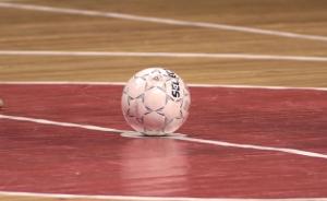 Boy's Soccer Futsal Information