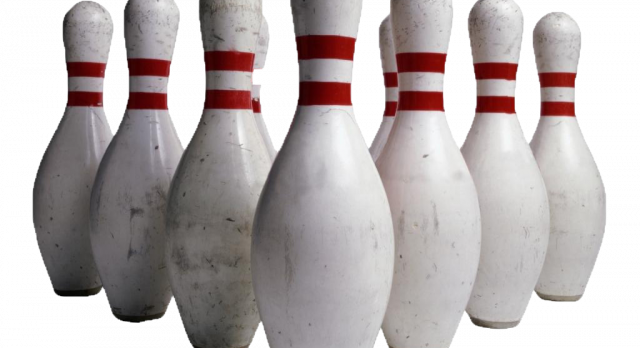 Boys Bowlers moving on to Individual State Finals