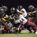 Pearland Oilers vs Brazoswood Buccaneers 10-28-16