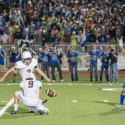 Pearland Oilers vs Clear Springs Chargers 11-11-16  Playoffs Round One