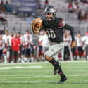 Pearland Oilers vs Alief Taylor 10-6-17