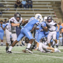 Pearland Oilers vs Alief Elsik 9-28-17