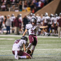 Pearland Oilers vs Alief Hastings 10-12-17