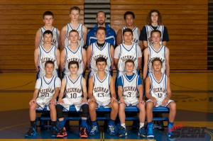 Boys Freshman2014