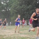 XCBoys @ Webster 9/5/13
