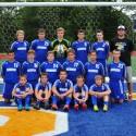 FRESHMEN 2014 Team Picture