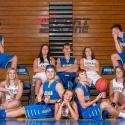 Class of 2015 Jaguar Basketball!