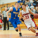 Seckman versus Fox – Boys B-Ball Round 2!