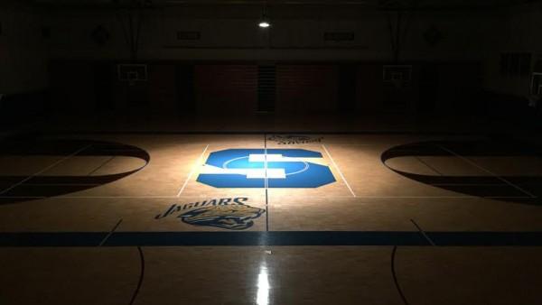 Basketballspotlight