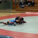 Wrestling Dominates