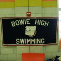 Bowie Swim Team