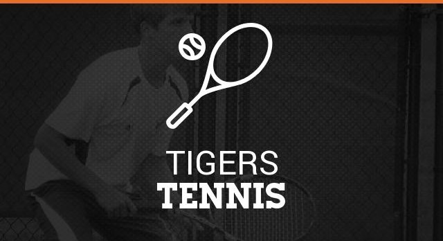 Erie Tiger Tennis Doubles Team on the Rise!