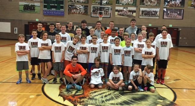 Boys & Girls Youth Basketball Thanksgiving Clinics