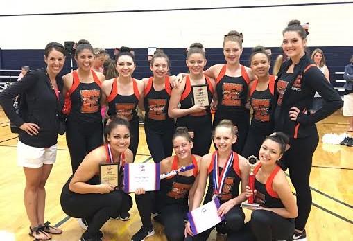 Erie Dance Team Summer Camp Update