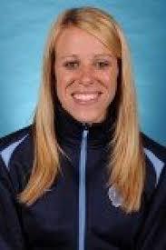 New Cross Country Coach- Addie Bracy