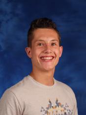 Player Spotlight on Erie Sophomore Josh Khoudary