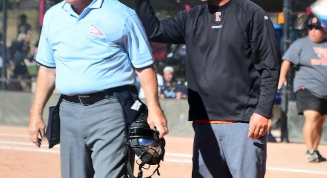 4A Softball Coach of the Year Honors
