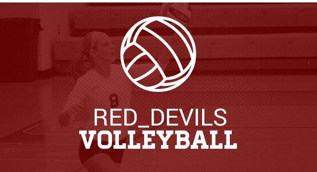 Volleyball Runner-up in Collierville Tournament