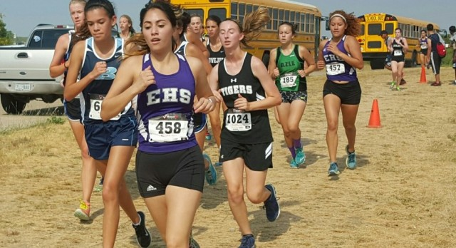 Cross Country Is Off To A FAST Start!