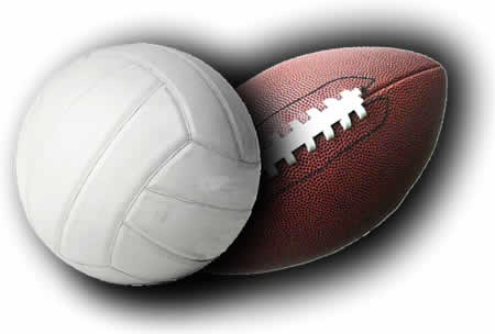 Everman Jr. High Football And Volleyball Update: