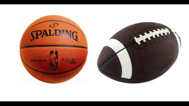 Jr. High Basketball And Football Results For The Season