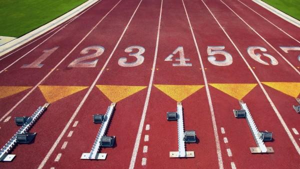 7th & 8th Grade Aledo Middle School Track Meet Results