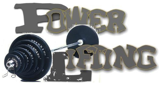Results: Powerlifting Meet In Gainsville