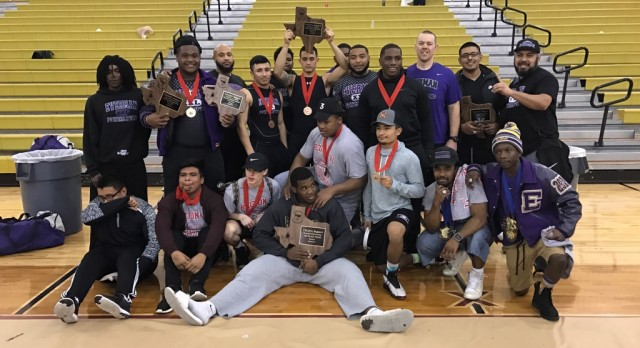 Powerlifting Wins Regionals!!! GOING TO STATE!!! =  More Pics Added!!!!