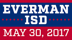 TEXAS RANGERS: Everman I.S.D. Night!!! = Tues., May 30th