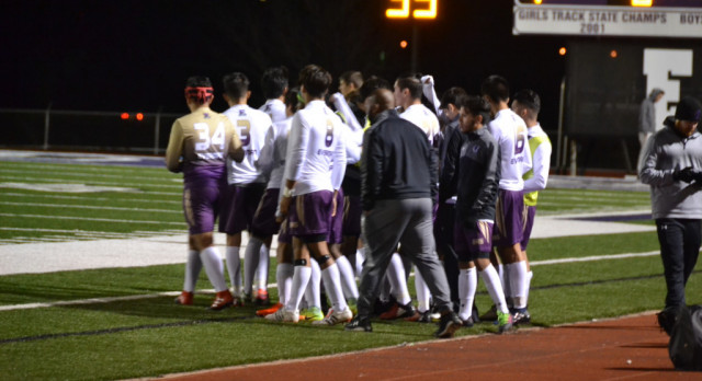 """Everman Soccer: Win, Lose, Or Learn"" by Yonina Robinson"