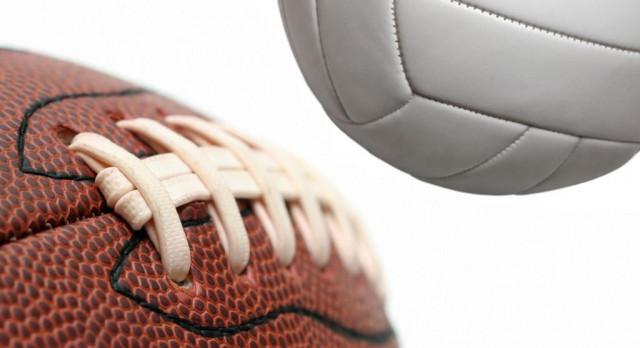 Varsity Football & Volleyball Schedules!!!