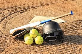 Softball Fall League Info…..