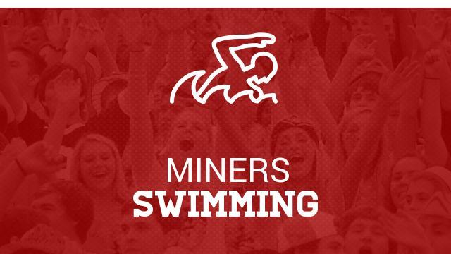 Swimmers Take Region 11 Invitational