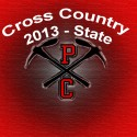 Cross Country 2013 – State