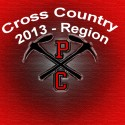Cross Country 2013 – Region