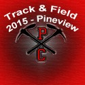 Track & Field 2015 – Pineview