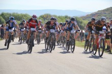High School Mountain Bike Club Meeting Tuesday, April 26th