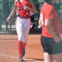 Softball in St. George 03-19-16